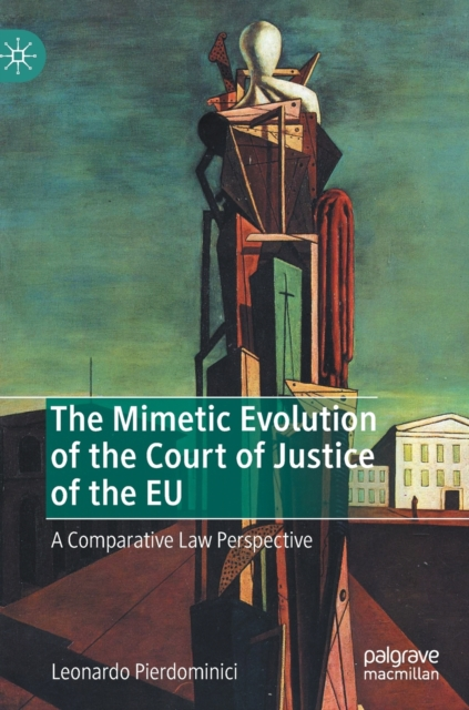 Mimetic Evolution of the Court of Justice of the EU