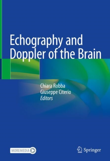 Echography and Doppler of the Brain