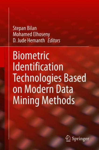 Biometric Identification Technologies Based on Modern Data Mining Methods