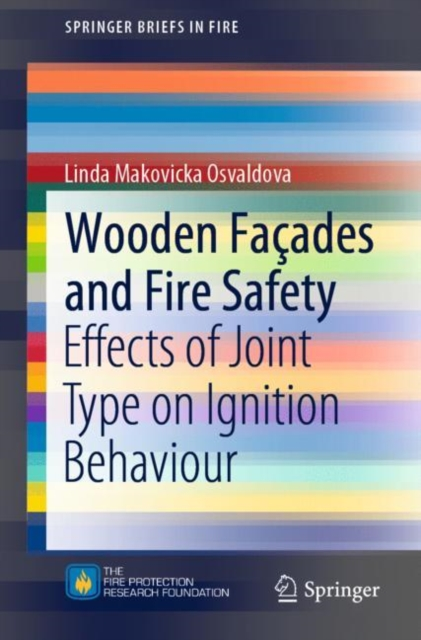 Wooden Facades and Fire Safety
