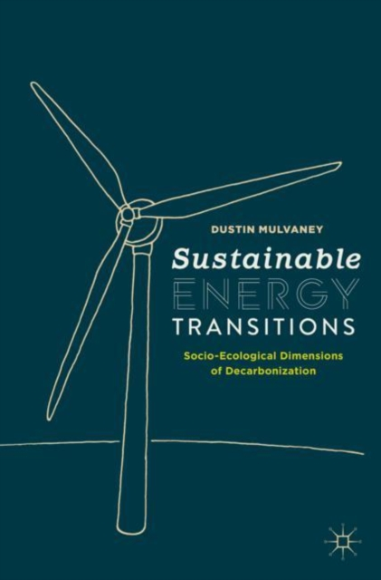Sustainable Energy Transitions