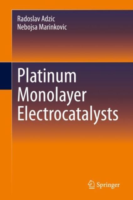 Platinum Monolayer Electrocatalysts