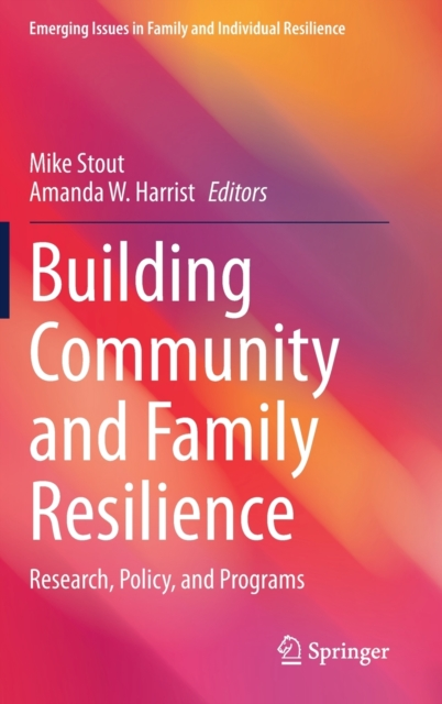 Building Community and Family Resilience