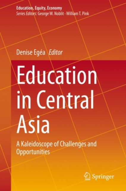 Education in Central Asia
