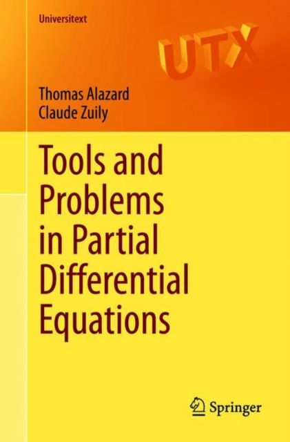 Tools and Problems in Partial Differential Equations