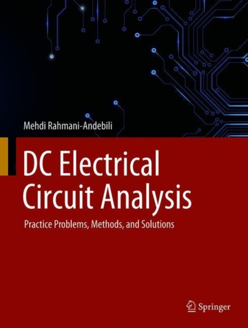 DC Electrical Circuit Analysis