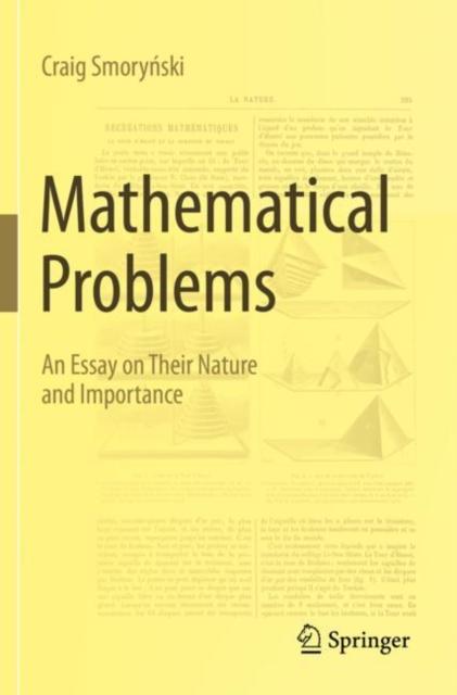 Mathematical Problems