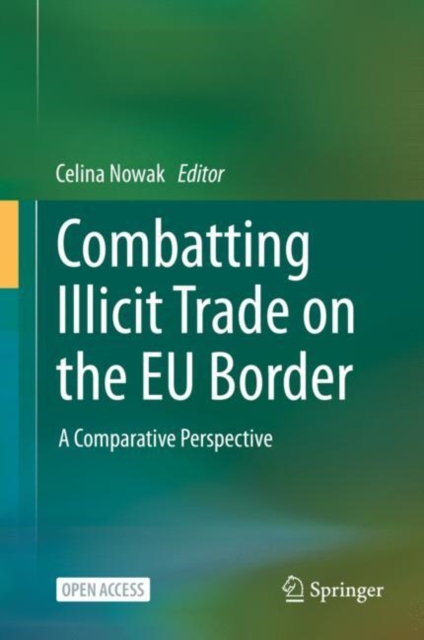 Combatting Illicit Trade on the EU Border