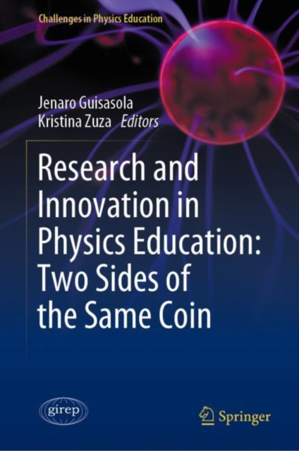 Research and Innovation in Physics Education: Two Sides of the Same Coin