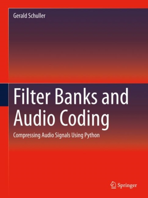 Filter Banks and Audio Coding