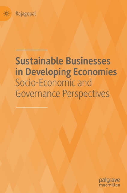 Sustainable Businesses in Developing Economies