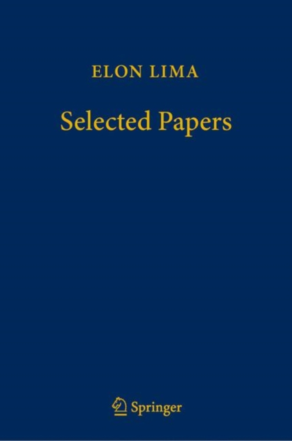 Elon Lima - Selected Papers