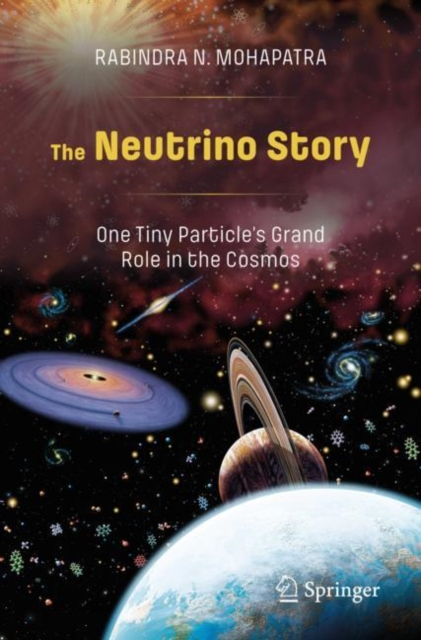 Neutrino Story: One Tiny Particle's Grand Role in the Cosmos