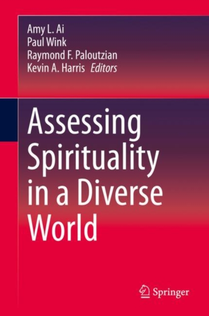 Assessing Spirituality in a Diverse World