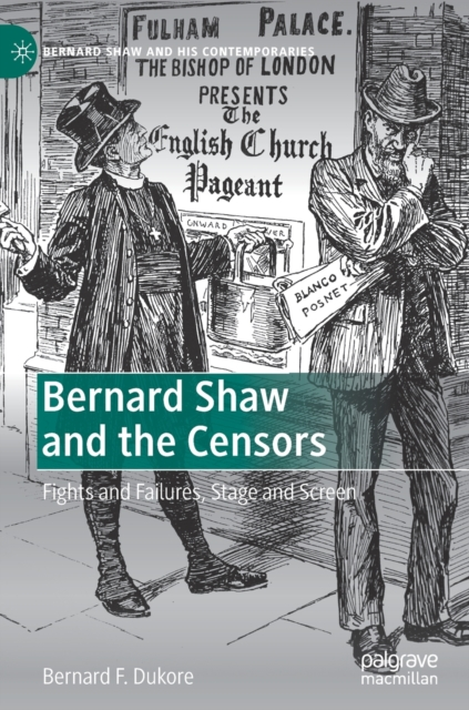 Bernard Shaw and the Censors