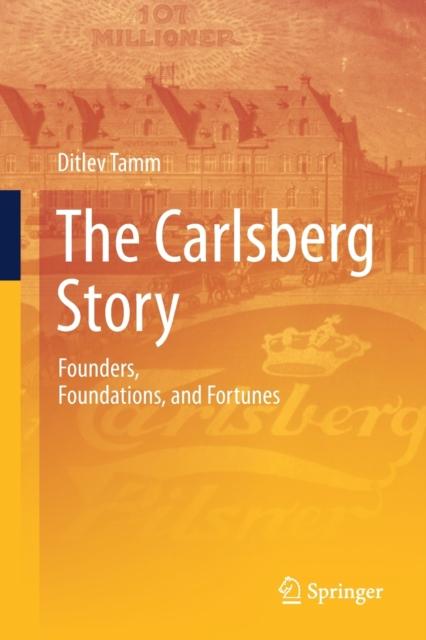 Carlsberg Story