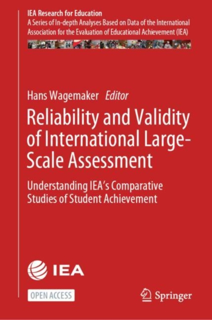 Reliability and Validity of International Large-Scale Assessment