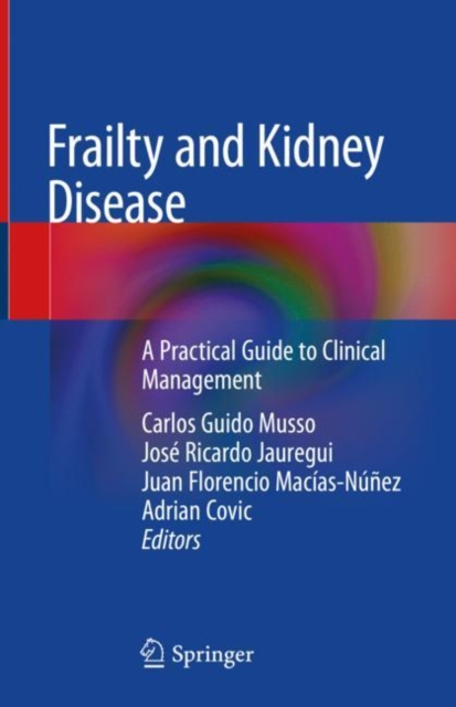 Frailty and Kidney Disease