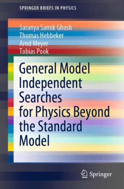 General Model Independent Searches for Physics Beyond the Standard Model