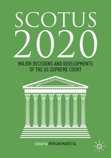 SCOTUS 2020