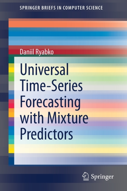 Universal Time-Series Forecasting with Mixture Predictors