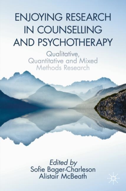 Enjoying Research in Counselling and Psychotherapy