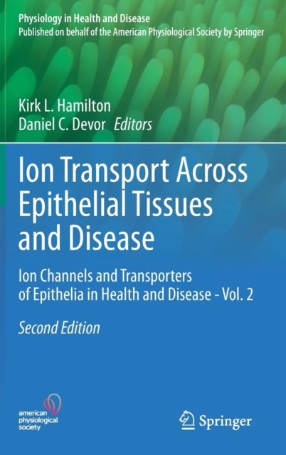 Ion Transport Across Epithelial Tissues and Disease