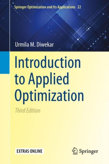 Introduction to Applied Optimization