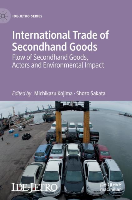 International Trade of Secondhand Goods