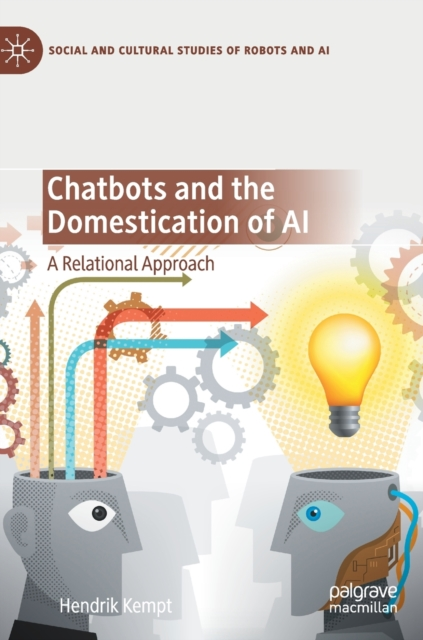 Chatbots and the Domestication of AI