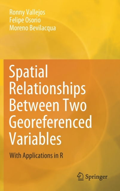 Spatial Relationships Between Two Georeferenced Variables