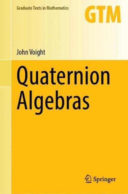 Quaternion Algebras