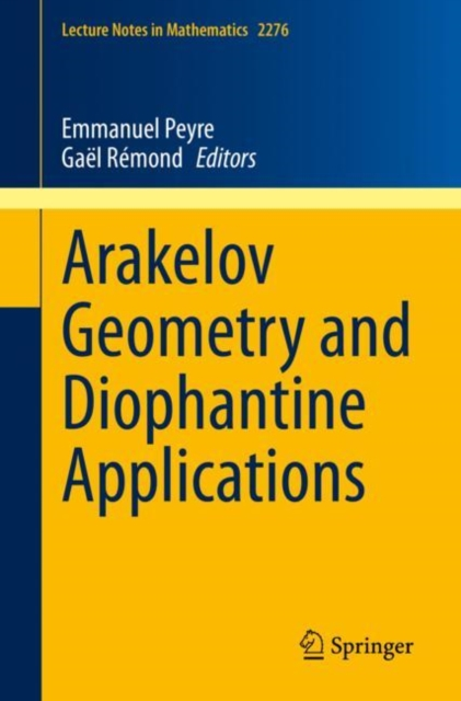 Arakelov Geometry and Diophantine Applications