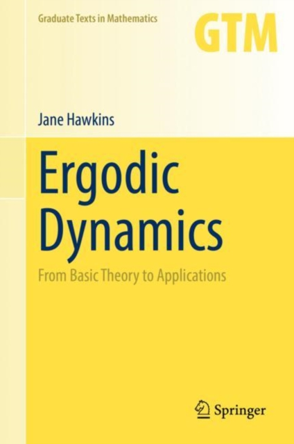 Ergodic Dynamics
