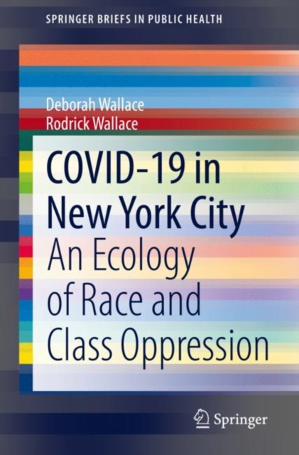 COVID-19 in New York City