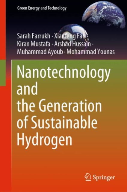 Nanotechnology and the Generation of Sustainable Hydrogen