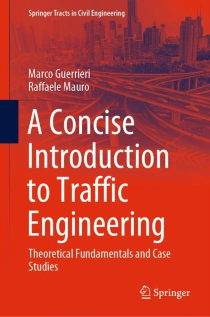 Concise Introduction to Traffic Engineering