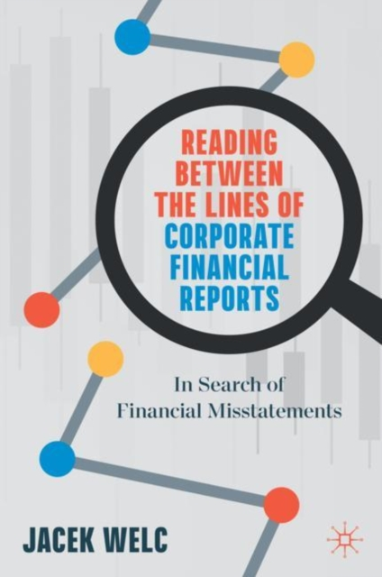 Reading Between the Lines of Corporate Financial Reports
