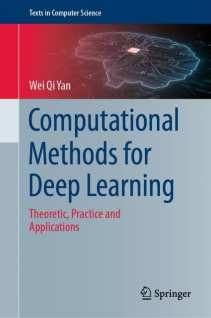 Computational Methods for Deep Learning