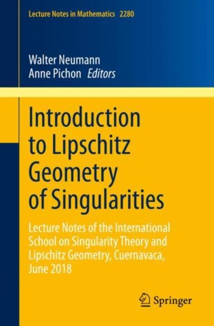 Introduction to Lipschitz Geometry of Singularities