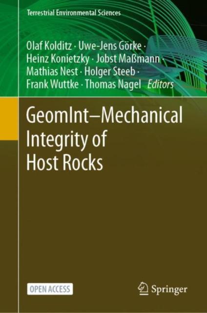 GeomInt-Mechanical Integrity of Host Rocks