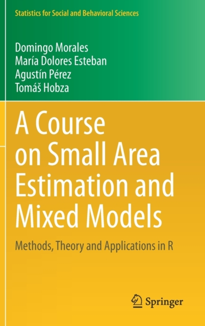 Course on Small Area Estimation and Mixed Models