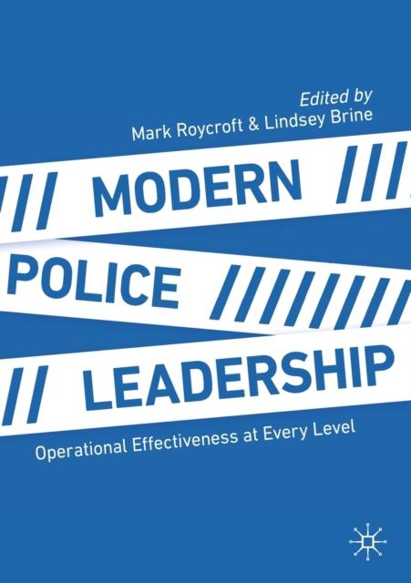 Modern Police Leadership