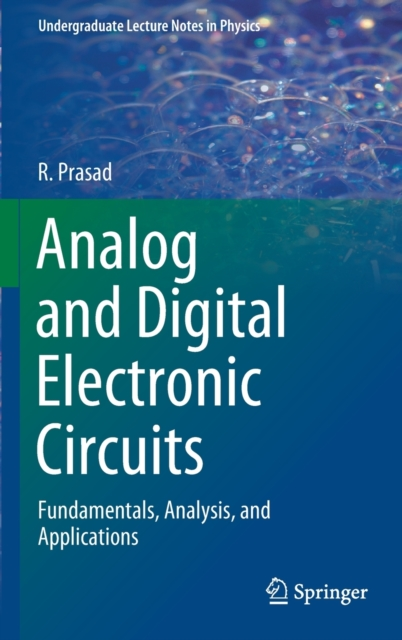 Analog and Digital Electronic Circuits