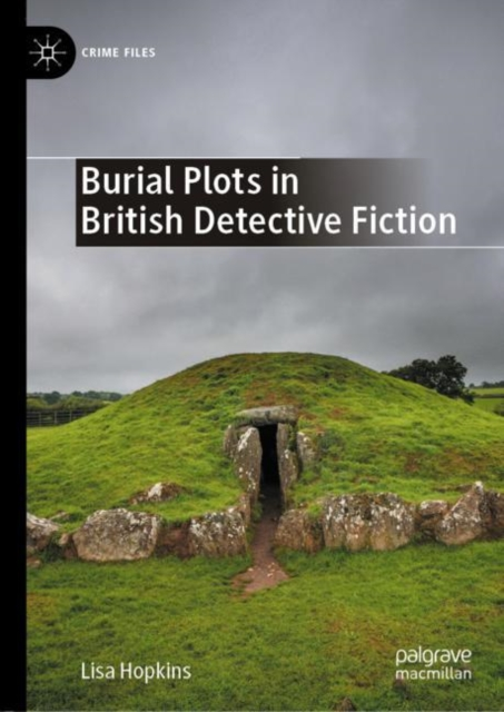 Burial Plots in British Detective Fiction