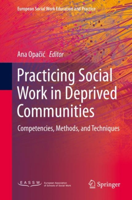 Practicing Social Work in Deprived Communities