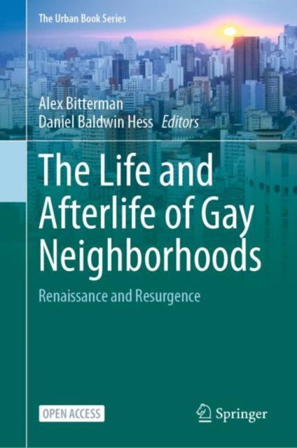 Life and Afterlife of Gay Neighborhoods