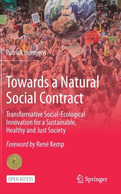 Towards a Natural Social Contract