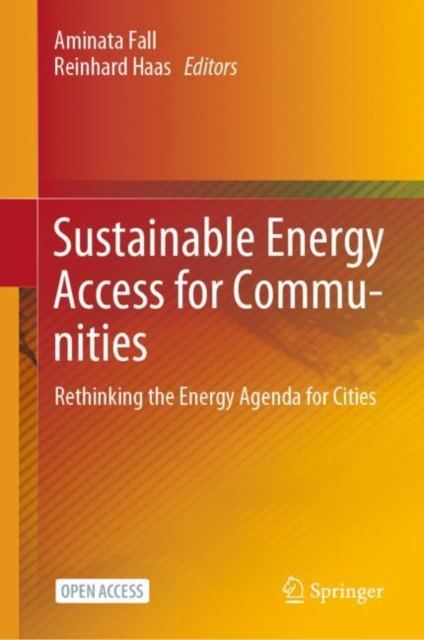 Sustainable Energy Access for Communities