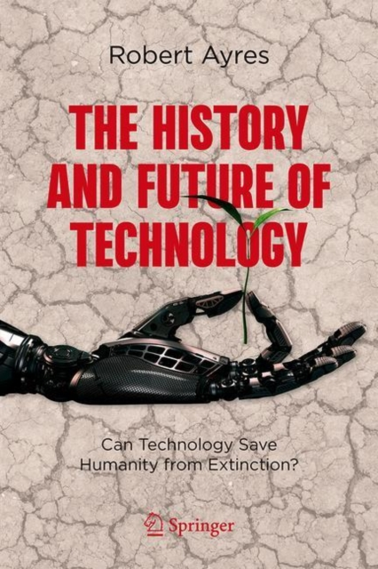 History and Future of Technology